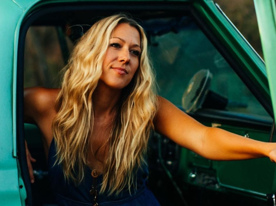 Colbie Caillat | Instagram