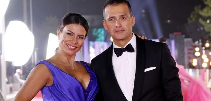 Iván Núñez y Marlene de La Fuente confirman quiebre matrimonial: