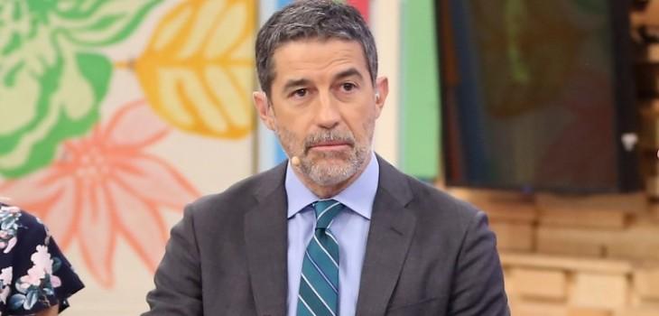 Polo Ramírez fue duramente criticado en redes por sus dichos durante discusión de Arredondo y Plaza