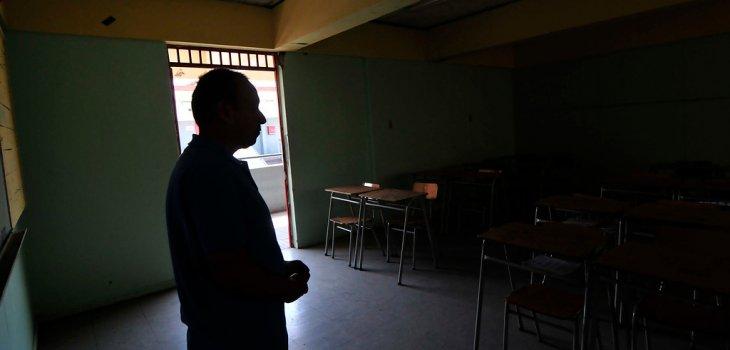 Profesor perdió 10 millones de pesos por cambiarse de fondo en su AFP