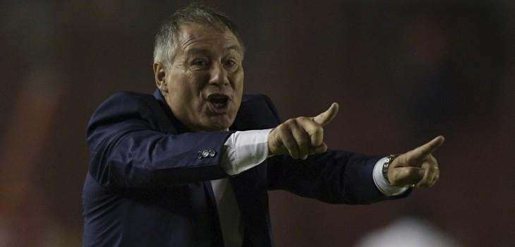 Universidad Católica tiene nuevo entrenador