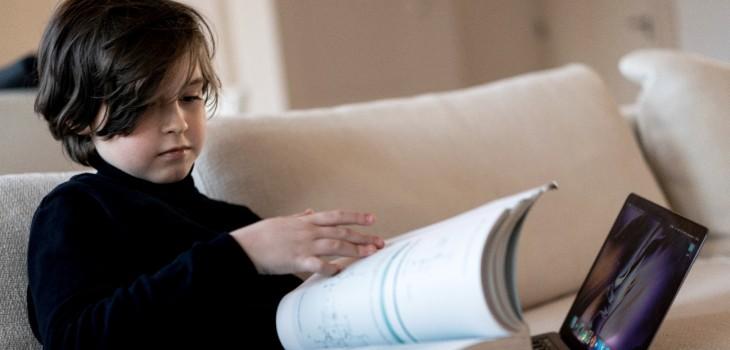 Niño prodigio congeló estudios de ingeniería: universidad no lo dejó terminar antes que cumpliera 10