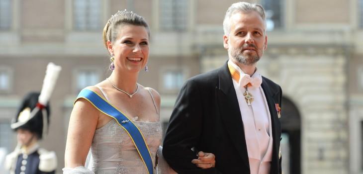 Noruega de luto: se suicidó Ari Behn, exesposo de princesa Martha Luisa y quien acusó a Kevin Spacey