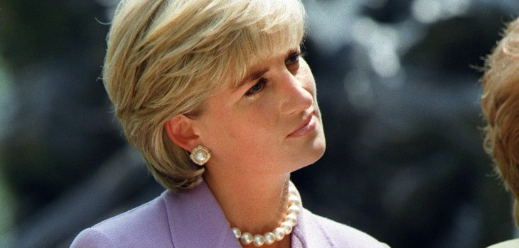 Princesa Diana y su secreto de belleza natural mejor guardado