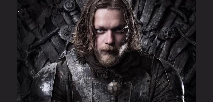 Andrew Dunbar, protagonista del exitoso juego de HBO Game of Thrones, murió en la víspera de Navidad