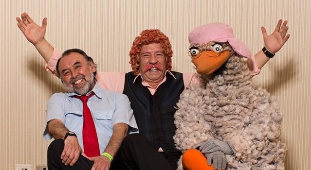 Profesor Rossa, Guru Guru y Don Carter anuncian que no seguirán juntos