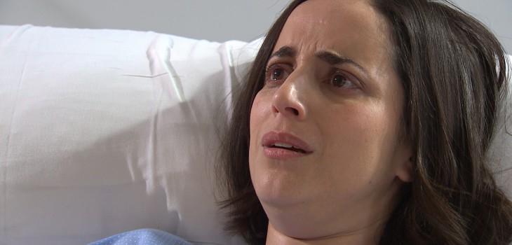 Verdades Ocultas: el nuevo cambio de look de Rocío tras despertar del coma que pocos notaron