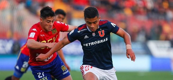 Federación de Fútbol propuso que 'Chile 4' se pueda definir en cancha entre la 'U' y Unión Española
