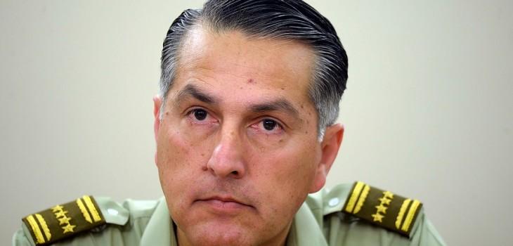 Mario Rozas descarta renunciar