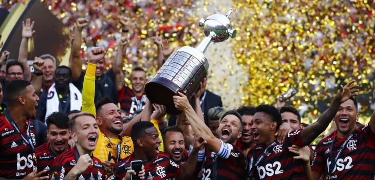 Copa Libertadores 2020: equipos chilenos tuvieron dispar suerte en el sorteo