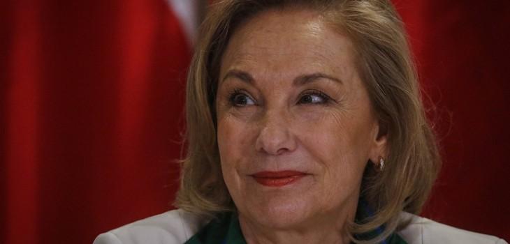 Cecilia Morel y Sebastián Piñera