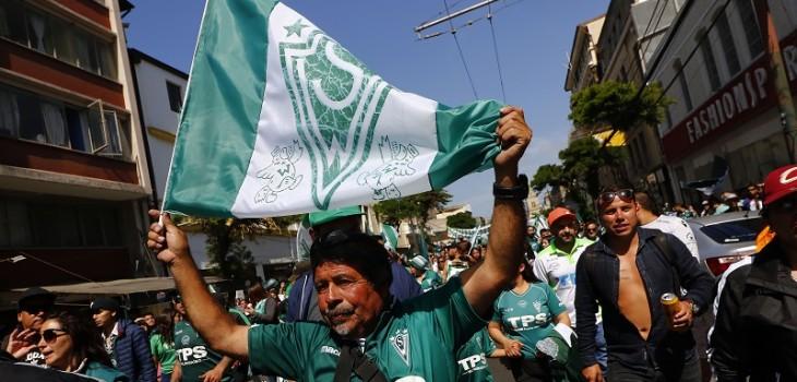 Clubes de Primera B acordaron ascenso de Wanderers
