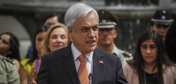 frase de Piñera sobre Venezuela generó debate en Twitter