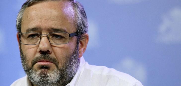 Nueva baja en TVN: presidente de directorio, Bruno Baranda, renunció tras