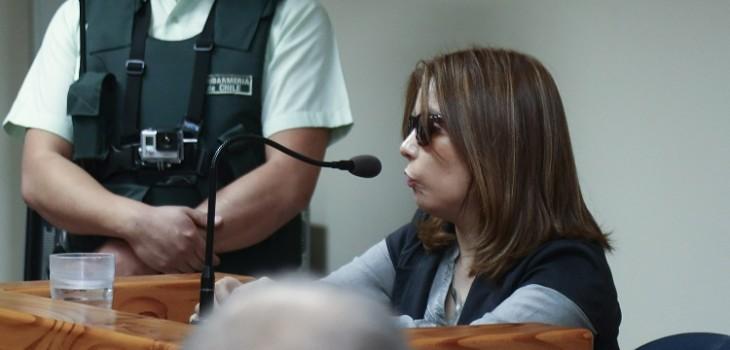Nabila Riffo acusó abandono del Estado: gobierno respondió