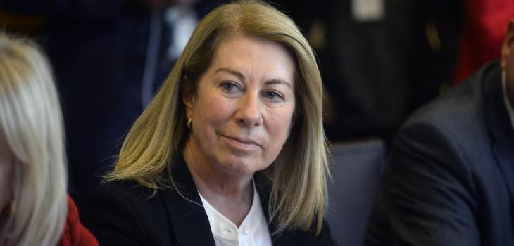 Economista Ana Holuigue es la nueva presidenta del directorio de TVN tras renuncia de Bruno Baranda