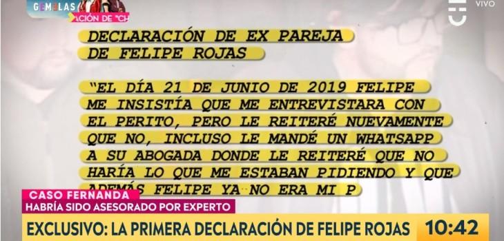 Pamela Díaz tras el fin de 'Viva la Pipol