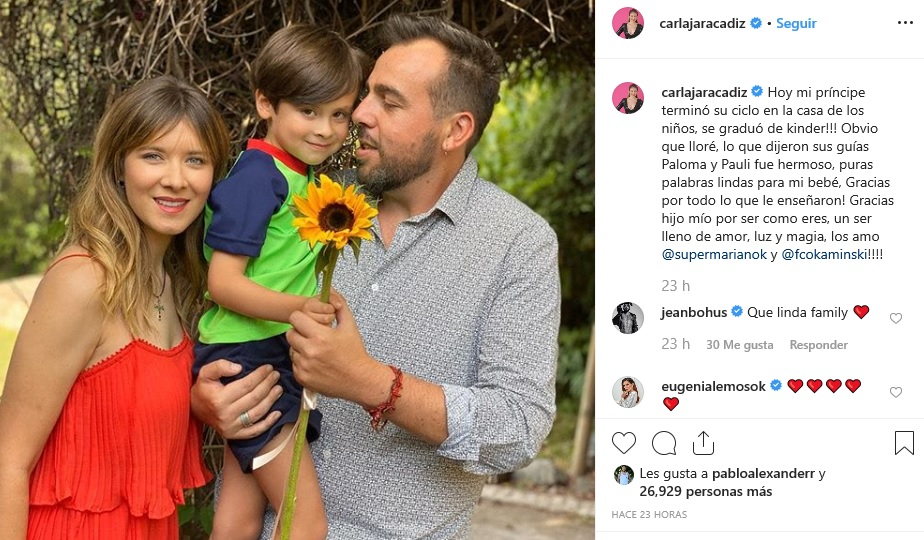 Carla Jara   Instagram