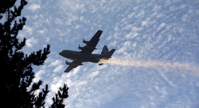 Investigan audio de pasajero que reportó fallas en avión militar — Chile