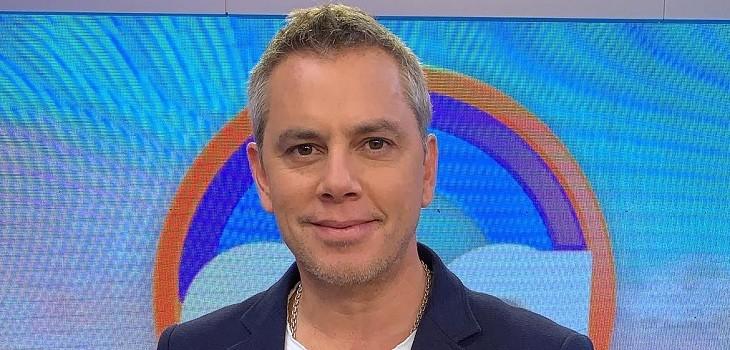 José Miguel Viñuela sufrió intento de agresión en pleno despacho del Mucho Gusto