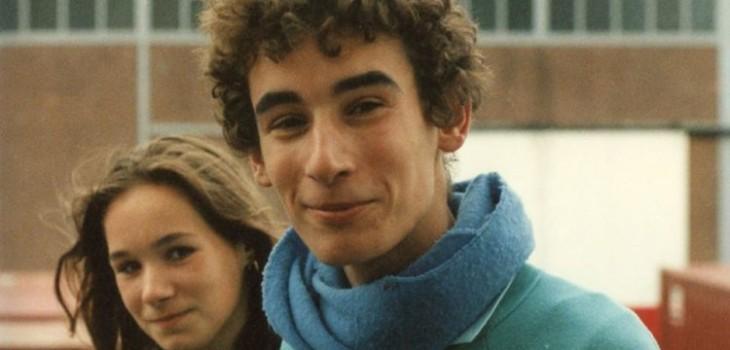 Familia busca a Maarten Melle Visser