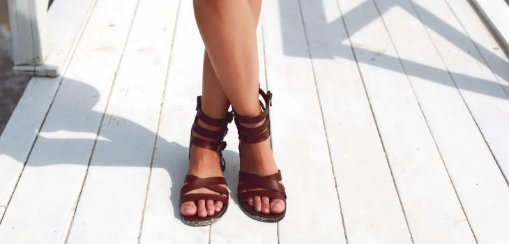 Revisa antes de comprar: estas son las sandalias que serán tendencia este verano