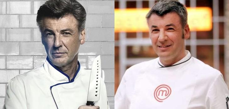 ¿Qué concursantes tienen mejor nivel, los de El Discípulo del Chef o MasterChef? Yann Yvin respondió