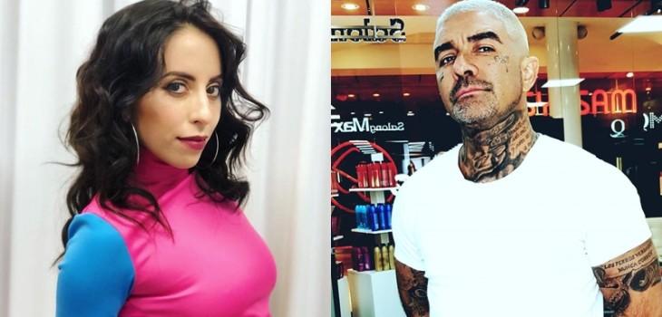 Bailarina Gabriela Pavez denunció que fue acosada sexualmente por DJ Méndez:
