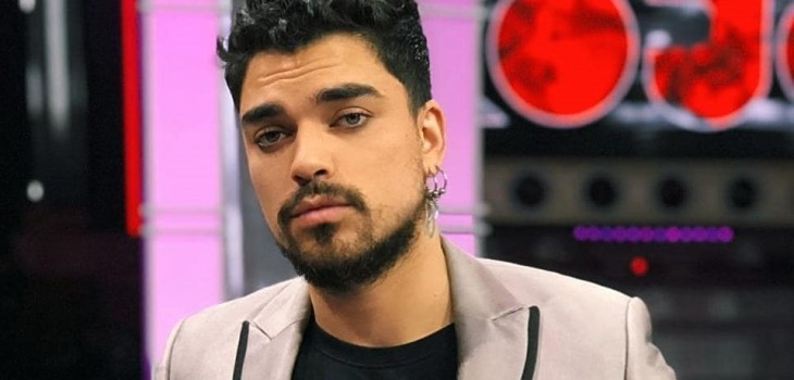 Paulo Zieballe criticó backstage del Gran Rojo