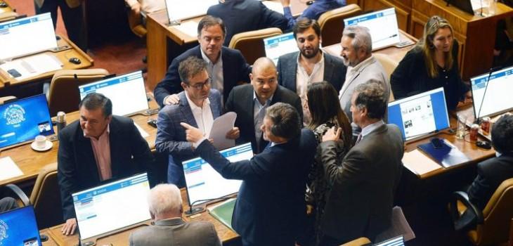 Cámara aprueba aumento gradual de pensiones del Pilar Solidario: proyecto va al Senado