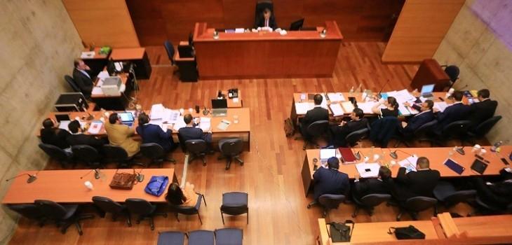 carabinero tribunal constitucional