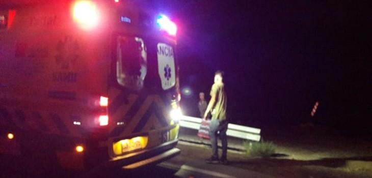 accidente bus taltal antofagasta
