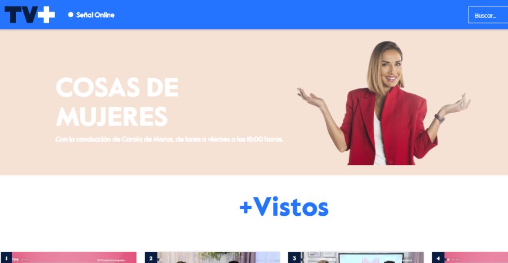 """Daniela Kirberg no sigue con Carola de Moras en """"Cosas de Mujeres"""": no llegó a acuerdo"""