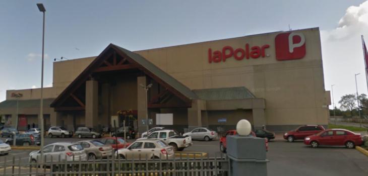 tienda La Polar en Gran Concepción cerrará sus puertas