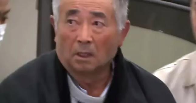 japonés fue detenido por quejarse contra su compañía teléfonica