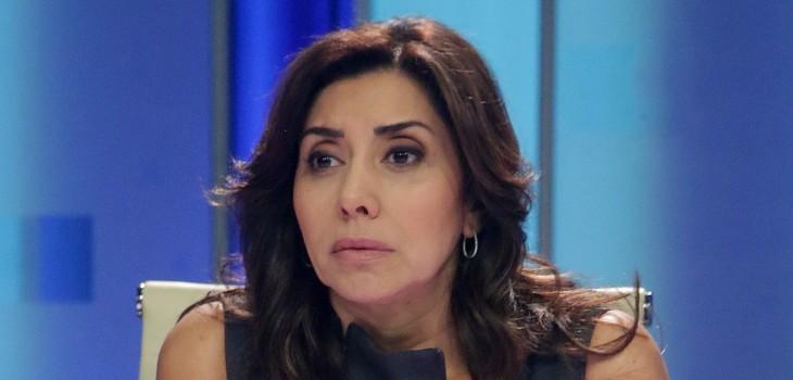 Carmen Gloria desmiente millonario sueldo por el que habría renovado con TVN