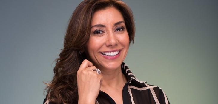 Carmen Gloria Arroyo se queda en TVN