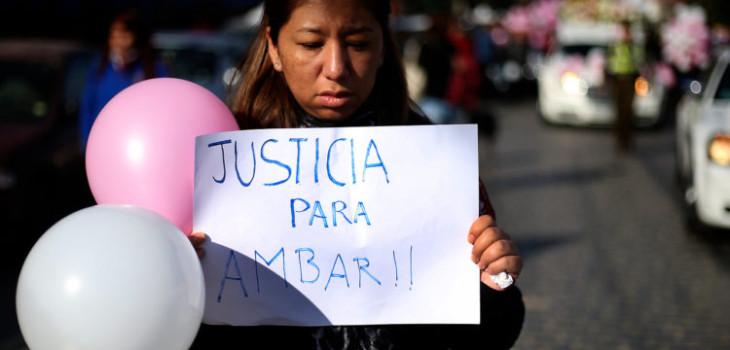 Tío acusado de violación con homicidio en caso Ámbar fue declarado culpable