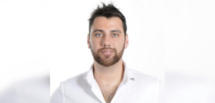 Facebook Karim Chahuán