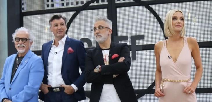 Televidentes acusan a Emilia Daiber de spoilear ganador de El Discípulo del Che