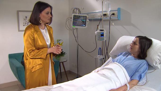 Verdades Ocultas reveló la triste secuela de Benjamín tras sufrir accidente junto a Rocío