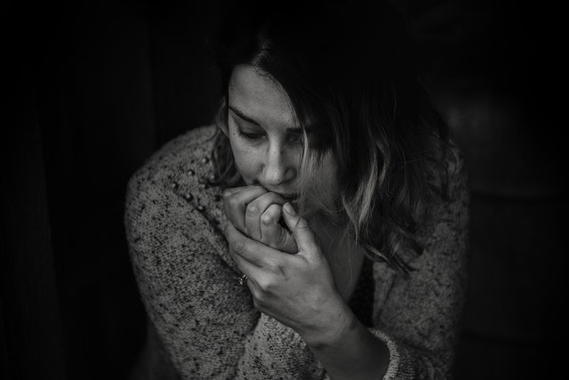 Cómo identificar si tengo Estrés post traumático