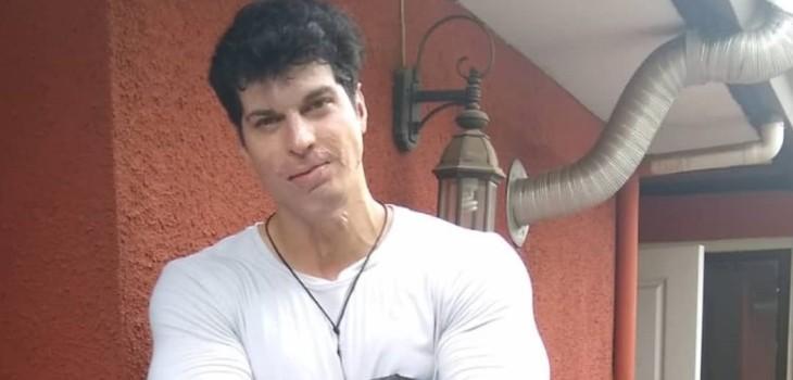 Reencuentro de Ignacio Lastra con exfigura de Doble Tentación generó rumores de romance: él respondió