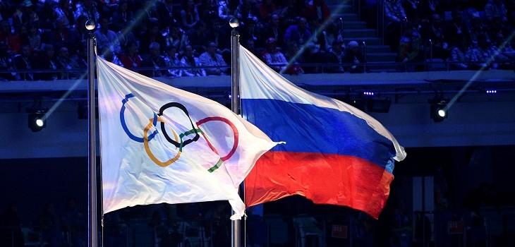 rusia excluida de juegos olimpicos