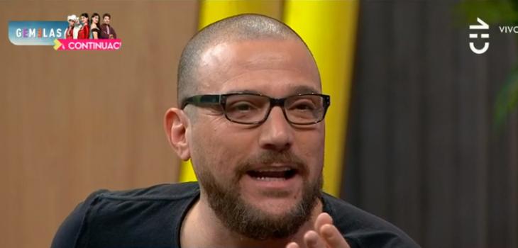 Julián Elfenbein contó qué programa no le gustó hacer