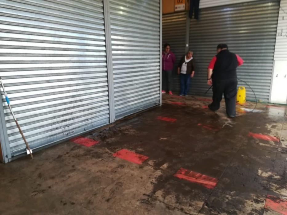 """""""Káiser del perro muerto"""" fue detenido nuevamente y acusado de intentar quemar un local en Temuco"""
