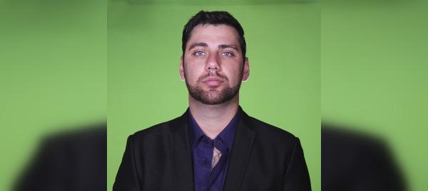 Karim Chahuán, detenido por saqueos