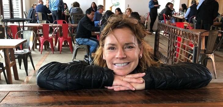 El regreso a la televisión de Katherine Salosny a menos de 3 meses de su salida de TVN