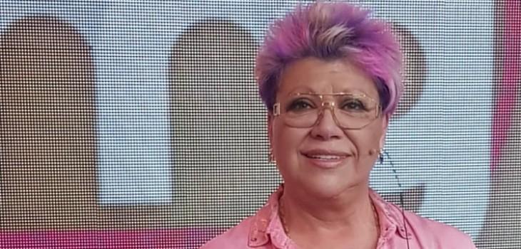El difícil momento que atraviesa Patricia Maldonado: su hija sufrió un accidente