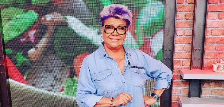 Patricia Maldonado prepara su regreso con nuevos proyectos en teatro y radio